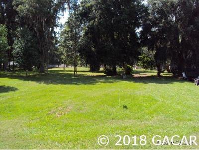 Alachua Residential Lots & Land For Sale: NW 67TH Terrace