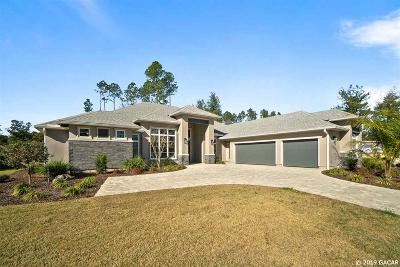 Gainesville Single Family Home For Sale: 3234 SW 105th Street