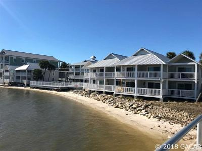 Cedar Key Condo/Townhouse For Sale: 550 First Street #109