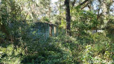 Gainesville Single Family Home For Sale: 7410 NE 51ST Terrace