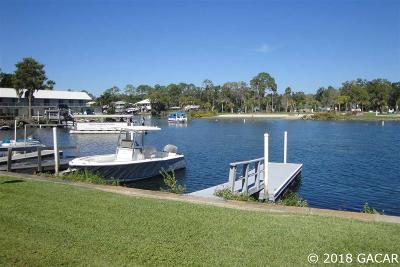 Crystal River Condo/Townhouse For Sale: 30 SE Valare Lane #101B