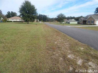 Residential Lots & Land For Sale: SW 8th Drive
