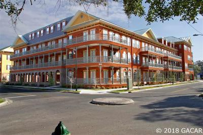 Gainesville FL Condo/Townhouse For Sale: $279,000