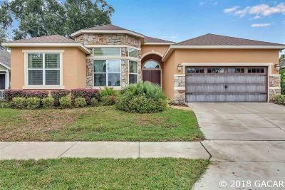 Gainesville FL Single Family Home For Sale: $329,900