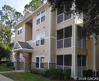 Gainesville FL Condo/Townhouse For Sale: $119,900