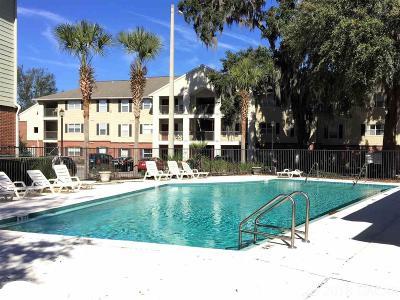 Gainesville FL Condo/Townhouse For Sale: $83,000