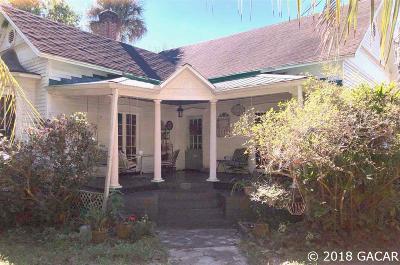Hawthorne Single Family Home For Sale: 22031 SE 71ST Avenue