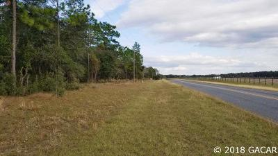 Residential Lots & Land For Sale: TBD SE 80th Street
