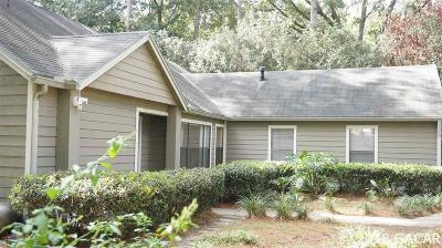 Gainesville FL Single Family Home For Sale: $259,000