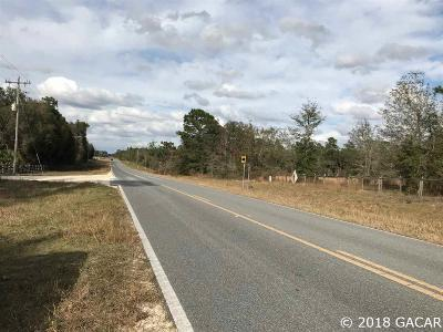 Residential Lots & Land For Sale: TBD NE 140th Avenue
