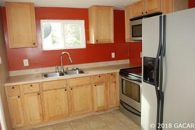 Hawthorne Single Family Home For Sale: 130 Clearwater Lake Road