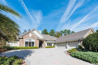 Ocala Single Family Home For Sale: 3090 NW 70TH AVE Road