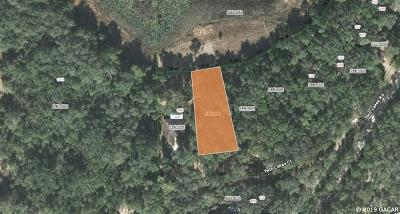 Hawthorne Residential Lots & Land For Sale: 106 Twin Lakes Court