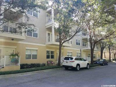 Gainesville Condo/Townhouse For Sale: 5133 SW 91ST Court #G303