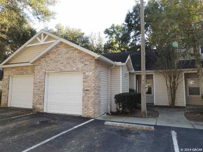 Gainesville Condo/Townhouse Pending: 4700 SW Archer Road #47
