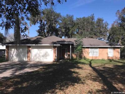 Hawthorne Single Family Home For Sale: 24430 SE 101ST Avenue