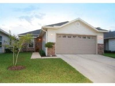 Gainesville Single Family Home Pending: 7964 NW 47 Way