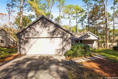 Gainesville Single Family Home Pending: 8202 SW 47th Road