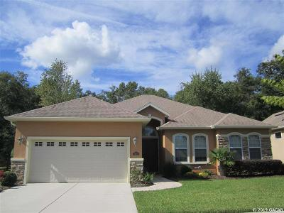 Gainesville Single Family Home Pending: 7622 SW 90th Drive
