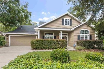 Gainesville Single Family Home For Sale: 6710 SW 90th Street