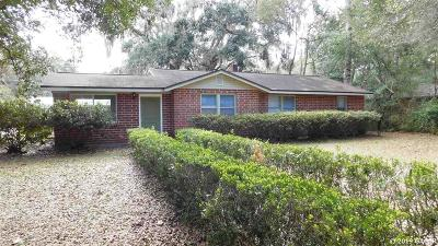 Single Family Home For Sale: 1003 NW 15th Avenue