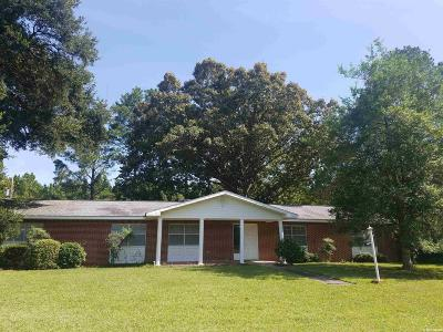 High Springs Single Family Home For Sale: 17685 NW US HWY 441
