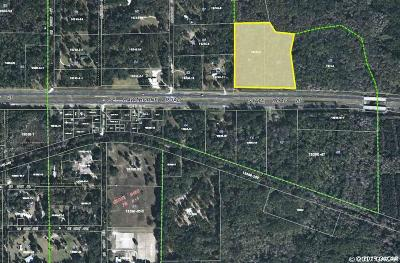 Hawthorne Residential Lots & Land For Sale: SE HAWTHORNE Road