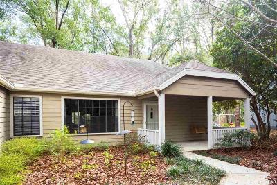 Gainesville Single Family Home For Sale: 5515 SW 98TH Terrace