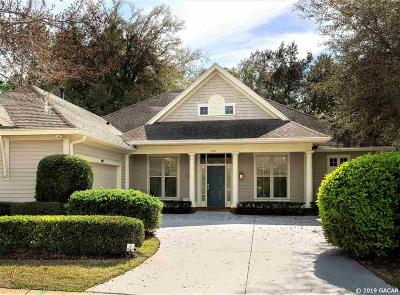 Gainesville Single Family Home For Sale: 9271 SW 29TH Avenue