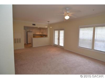 Gainesville FL Condo/Townhouse For Sale: $137,900