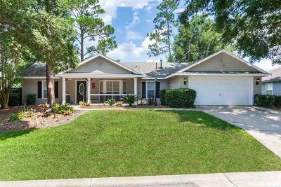 Gainesville Single Family Home For Sale: 8404 SW 66th Lane