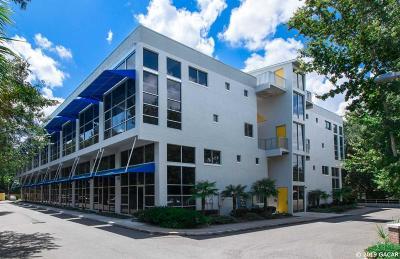 Gainesville FL Condo/Townhouse For Sale: $154,900