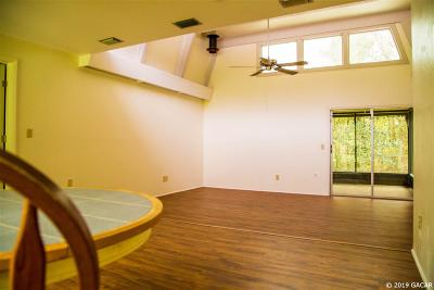 Gainesville Single Family Home For Sale: 2571 SE 27TH Street