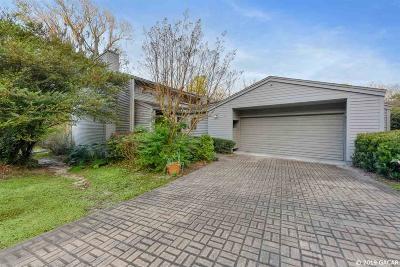 Gainesville FL Condo/Townhouse For Sale: $207,707