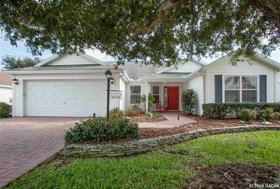 Gainesville FL Single Family Home For Sale: $284,900