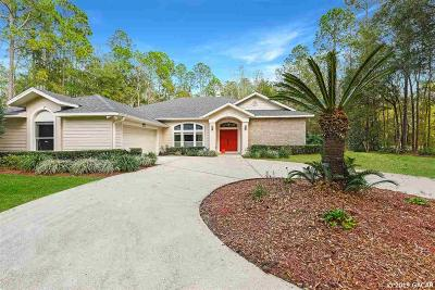 Gainesville FL Single Family Home For Sale: $329,707