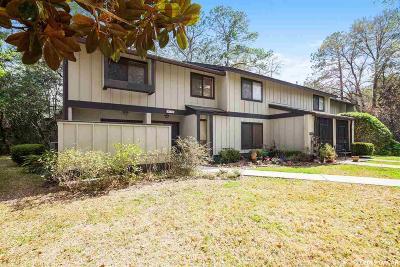 Gainesville FL Condo/Townhouse For Sale: $165,000