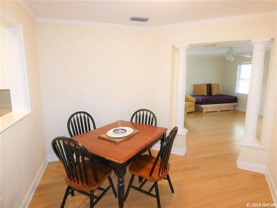 Gainesville FL Condo/Townhouse For Sale: $157,000