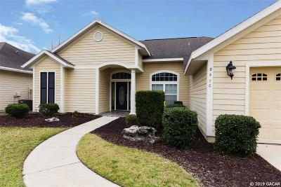 Gainesville FL Single Family Home For Sale: $299,000