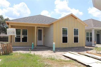 Gainesville FL Single Family Home For Sale: $278,250