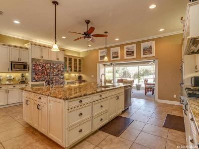 Gainesville FL Single Family Home For Sale: $429,900