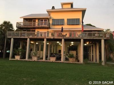 Astounding Homes For Sale In Cedar Key Fl Download Free Architecture Designs Sospemadebymaigaardcom