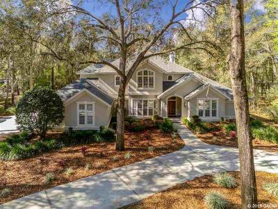 Gainesville Single Family Home For Sale: 4127 SW 96TH Drive
