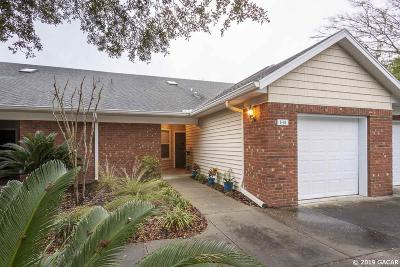 Newberry Condo/Townhouse Pending: 13200 NW Newberry Road #G-36