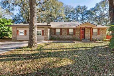 Newberry Single Family Home For Sale: 25223 SW 17th Avenue