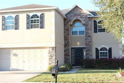 Alachua Single Family Home For Sale: 14368 NW 161 Avenue