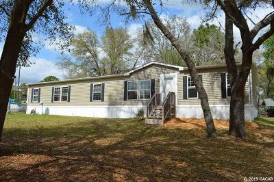 Single Family Home Pending: 7341 SE 212th Avenue