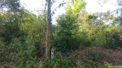Alachua Residential Lots & Land For Sale: NW 143rd Place