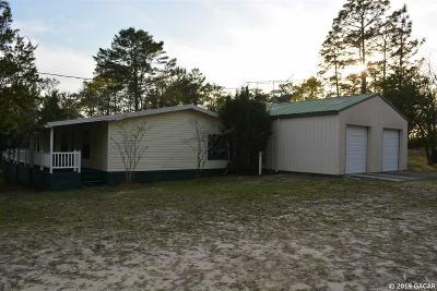 Hawthorne Single Family Home For Sale: 374 Melrose Landing Boulevard