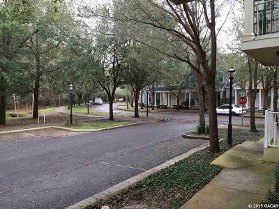 Gainesville Condo/Townhouse For Sale: 5025 SW 91st Court #H-102